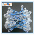 High Quality Round 12mm LED Pixel WS2811 for Amusements Rides