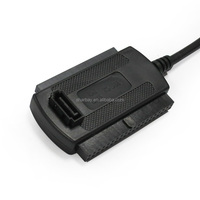 High quality ide to sata converter cable with cheap price JM20337 usb 2.0