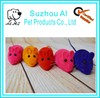 China Pet Toys Wholesale Squeaky Mouse Replacement Burrow Toys Cat Dog Toy Squeaky