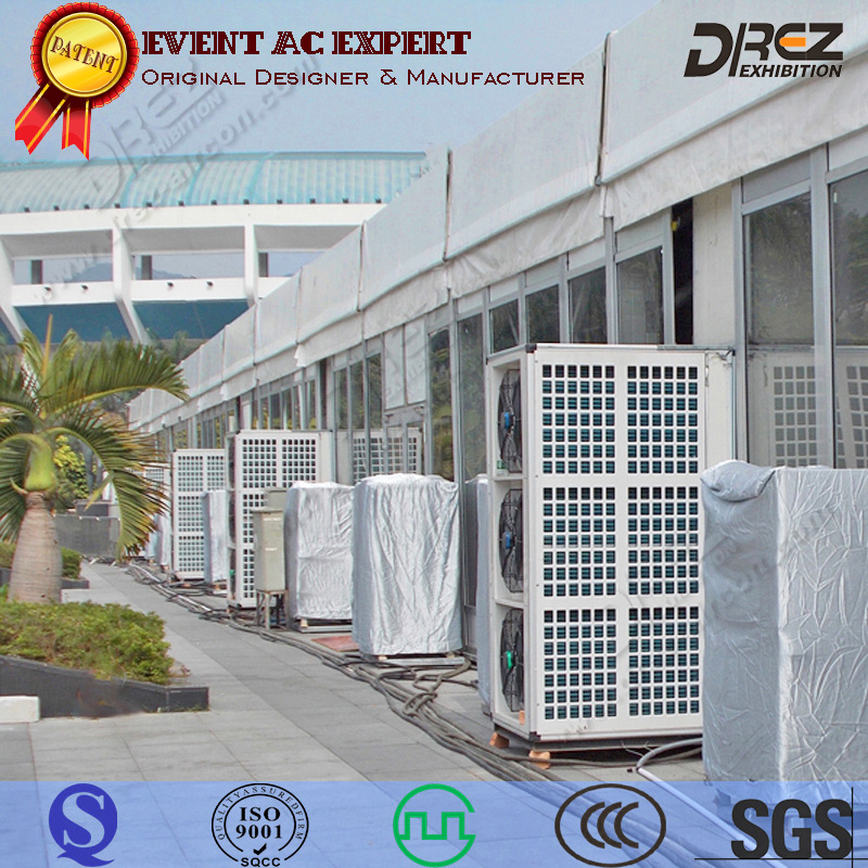 Drez 30 ton / 36hp Tent air conditioner Wedding Party Tent AC with SASO Certificates