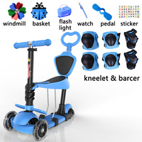2017 hot sale baby scooter with best price