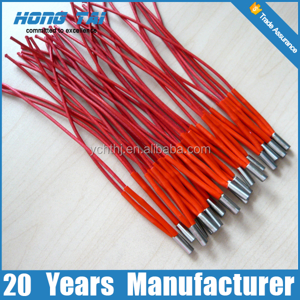 24v packaging machine mini cartridge heating element