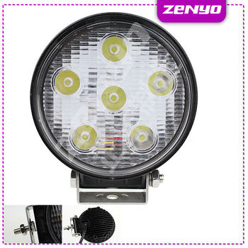 NEW 18W Truck Offroad work light