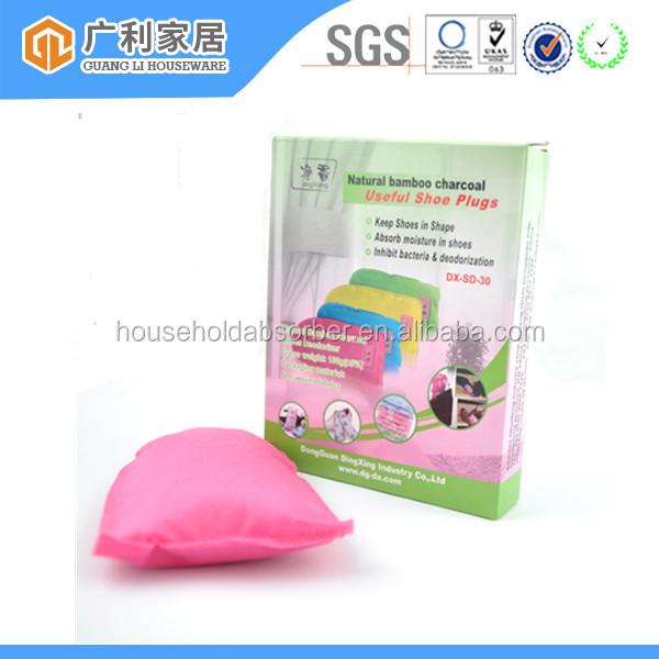 Gros naturel activ charbon absorbeur d 39 odeurs chaussures d sodorisant d sodorisants id de - Absorbeur d odeur naturel ...