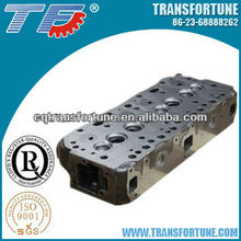 Brand New auto spare parts diesel engine CYLINDER HEAD FOR TOYOTA DYNA 2J Forklift 11101-49145/6/7 CASTING