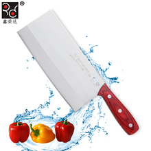 pakistan stainless steel hunting knife/stainless steel 4cr13 chef knife