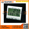 LCD Room Temperature Thermometer