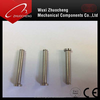 Hot sale A2 stainless steel OEM hinge pins with low price