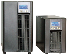 1KVA High Frequency Online UPS with External Battery