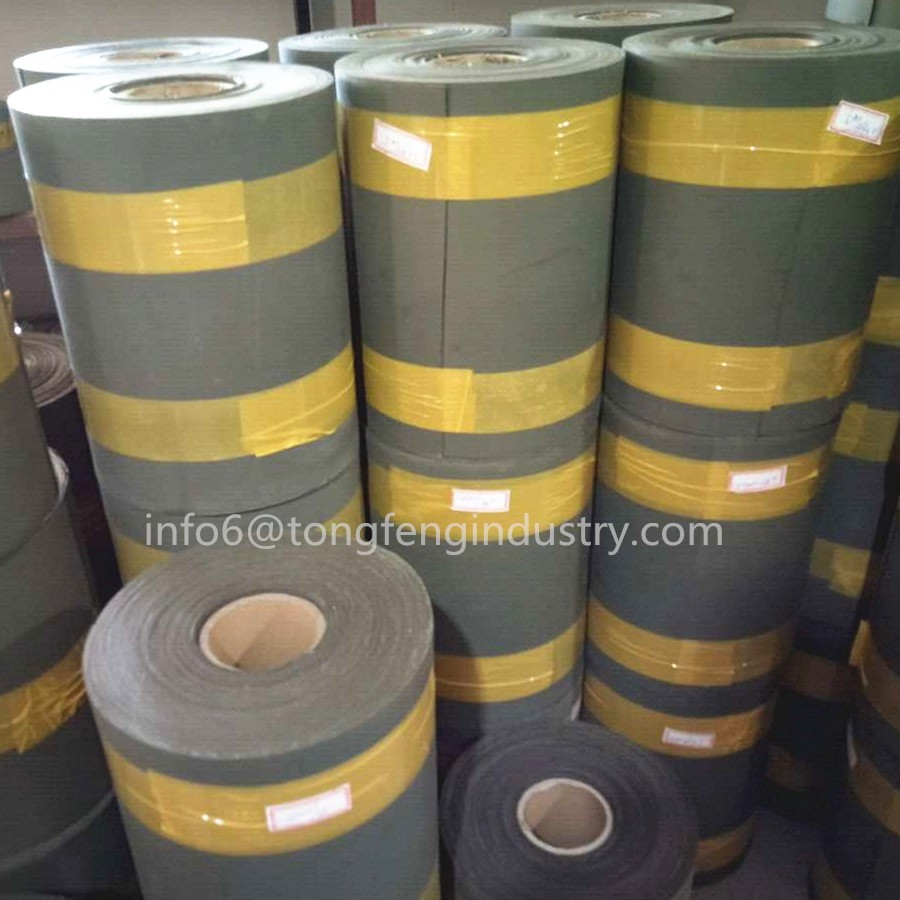 PTFE bronze turcite sheet for Grinding machine