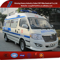 New Products Emergency Rescue Emergency Rescue Ambulance