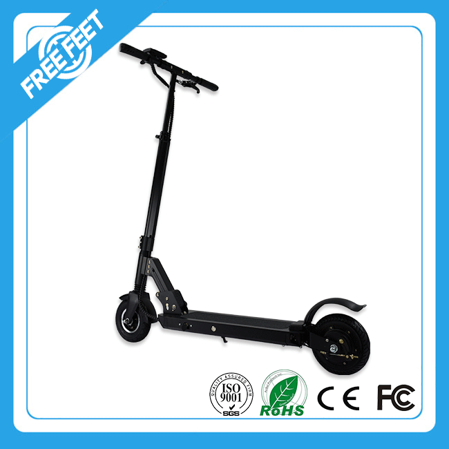 2017 New hot sales mini cruiser plastic mini smart electric scooter unicycle