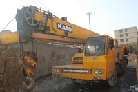 good quality used kato crane 20 ton for sell