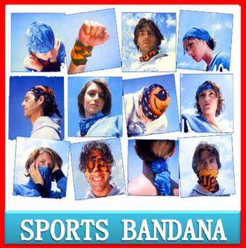 Sports Multifunctional Bandana