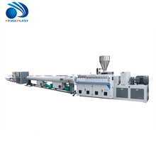 Faygo high speed and low pressure ppr pipe machinery and ppr pipe extrusion machinery line price