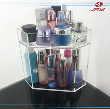 Wholesale Custom Luxe Acrylic Makeup Storage/Cosmetic Box