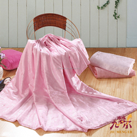 Hot selling korean quilted blankets silk quilt filled silk batting