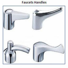 Facutes Handles