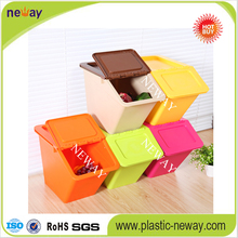 Household Small Plastic Drawer