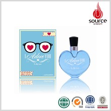 OEM ODM New Brand Wholesale Valentine's Day Musk Smart Collection Real Long Time Sex Spray Pride Perfume 100ml