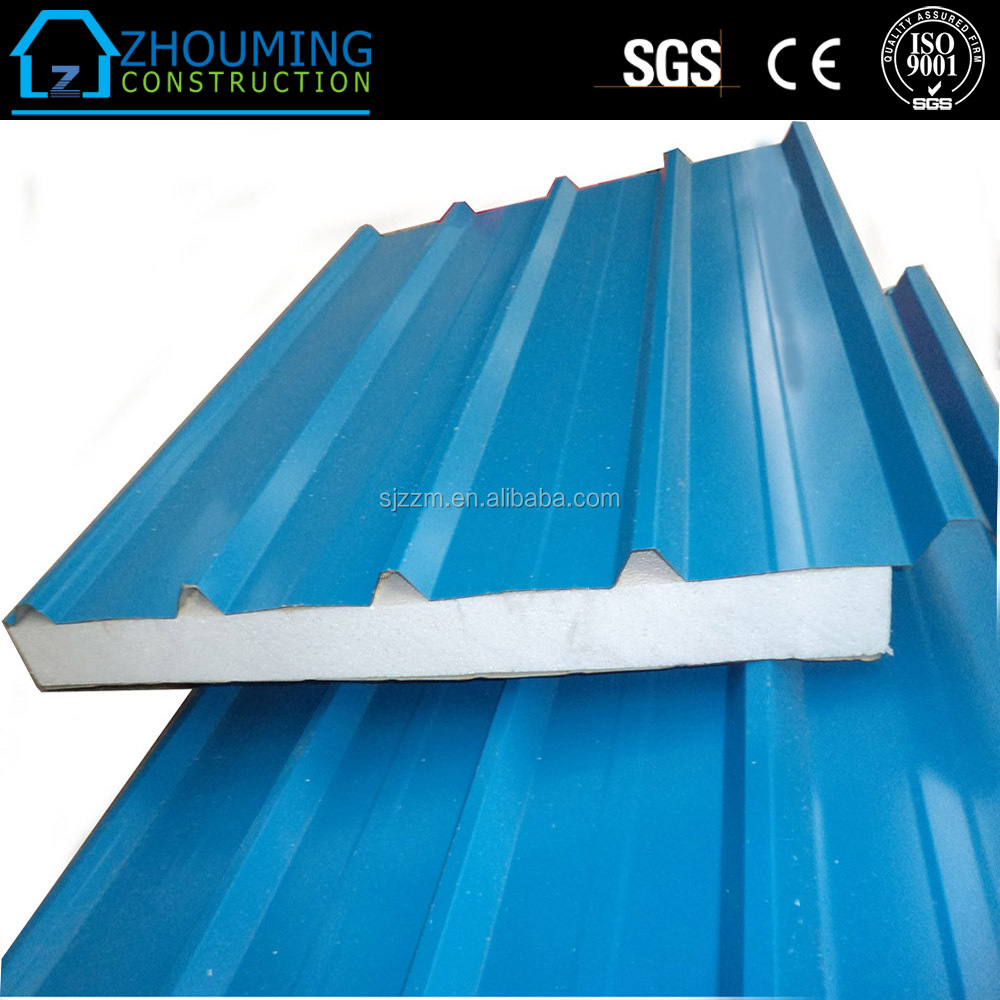 corrugated sandwich wall panel suppliers in uae