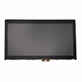 For Lenovo Thinkpad P50 20EN 00NY503 NV156FHM-N42 LCD Module 1920x1080 Touch LCD Assembly Digitizer With Bezel