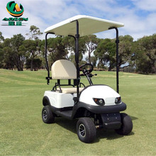 Single Seat Electric Golf Cart&Buggy with CE Certification