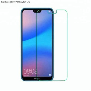 for Huawei P20 Screen Protector 2018 9H 2.5D Clear Tempered Glass Screen Protector for Huawei Y9 2018 P20 Lite P10 P9 Lite