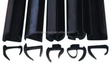 Rubber Seals for auto windshield/door/edge trim/ interior/pvc/bulb/EPDM,,etc