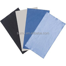 Wholesale price mobile phone screen glass lens microfiber cleaning cloth