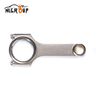 Best price Custom 4340 Forged H Beam Racing Connecting Rod For Volvo Engine