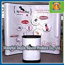 Pop Up Display,Magnetic Pop Up Stand,pop up folding metal display stand