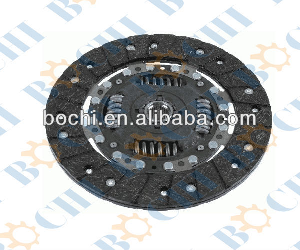 High quality Chinese make auto twin disc clutch for  035141033
