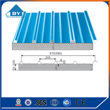 High Quality House Prefabricated Sandwich Panel Price