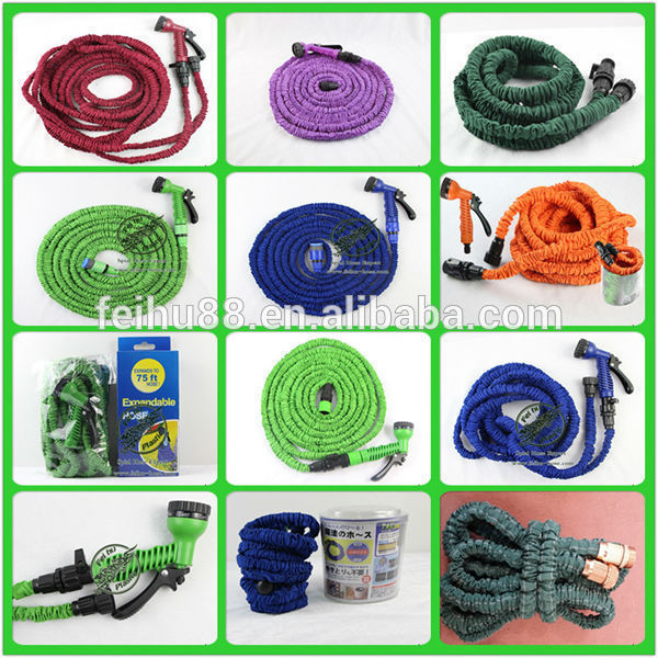 Wholesale as seen tv usa as seen on tv garden hoseshower hose
