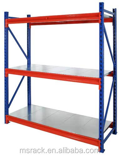2015 best selling wholesale warehouse stockroom shelving by direct fctory