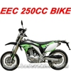 EEC 250CC BIKE 250cc motocross bike EEC 250CC ROAD BIKE(MC-679)