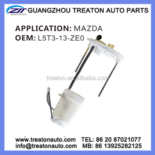 FUEL PUMP,FUEL FILTER L5T3-13-ZE0 FOR MAZDA 6 GH