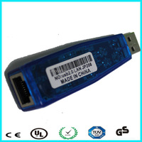 10 100m Usb To Ethernet Laptop