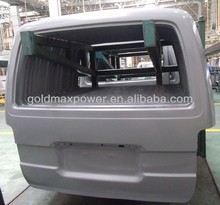 Rear Door Assy. ( Flat-roof type)--Hiace Body Parts