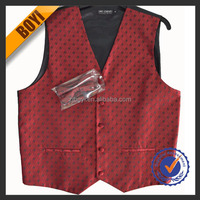 New Fashion Cheap Polyester Ladies Vest