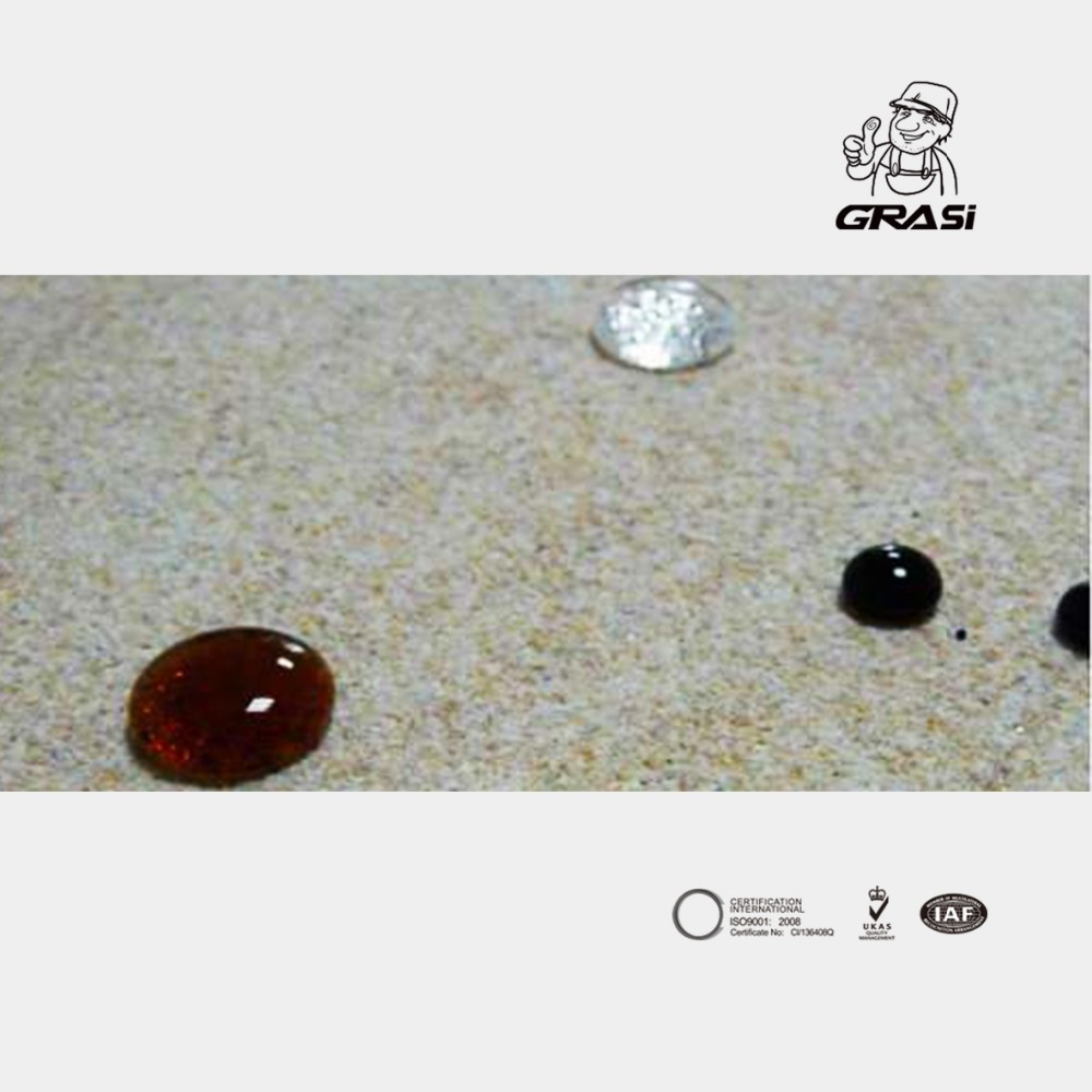 WH6988 Clear liquid acid proof heat resistance super hydrophobic waterproof nano coating for all stone