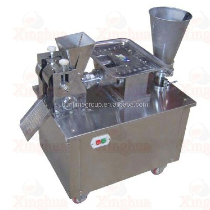 good quality chinese food making machine dumpling making machine