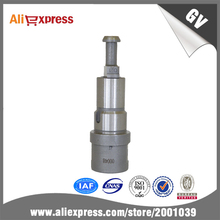 Auto parts diesel engine fuel pump injector plunger barrel 148616-51100 marks 0.1 suitable for 6LADT engine