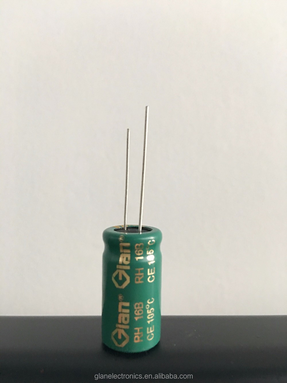 High quality low voltage 10 ~100 V.DC 47000UF radial type capacitor--NL serias