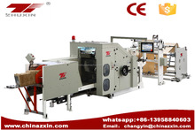 CY-180 Automatic Kraft Paper Bag Packing Machine for Make Paper Bag