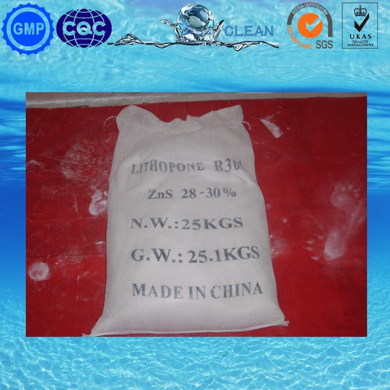 lithopone b301suppliers