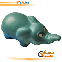 promotional elephant stress ball