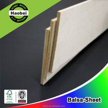 China high quality suppliers balsa wood models