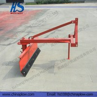 Agricultural machine land grader made in China